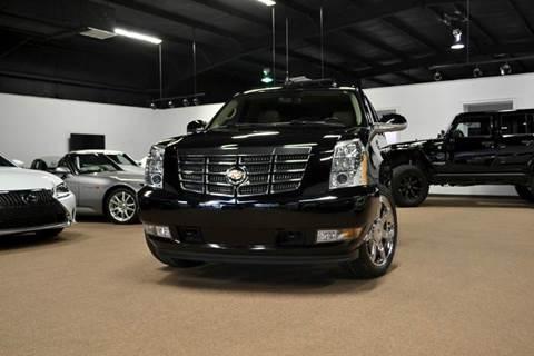 2013 Cadillac Escalade for sale in Baton Rouge, LA