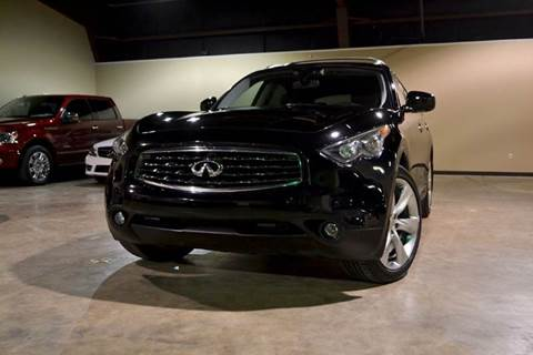 2009 Infiniti FX50 for sale in Baton Rouge, LA