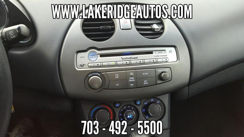 2007 Mitsubishi Eclipse Gs 2dr Hatchback 24l I4 4a In Woodbridge Rhlakeridgeautova: 2007 Mitsubishi Eclipse Hatchback Radio At Gmaili.net