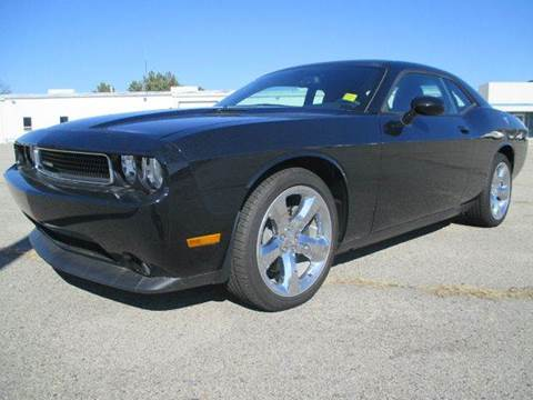 2014 Dodge Challenger for sale in Poteau, OK