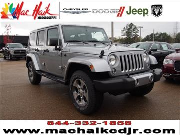 jeep wrangler unlimited for sale in jackson ms. Black Bedroom Furniture Sets. Home Design Ideas