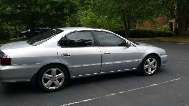 2002 Acura TL 3.2 Type-S 4dr Sedan - Greenville SC