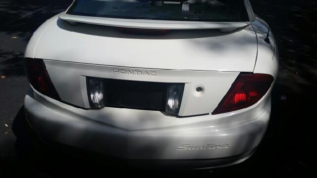 2005 Pontiac Sunfire Special Value 2dr Coupe - Greenville SC
