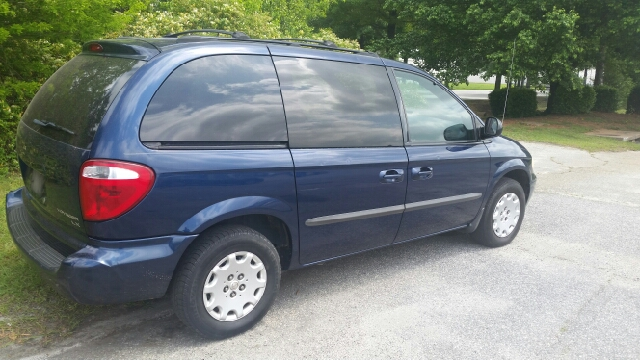 2003 Chrysler Voyager LX Popular 4dr Mini-Van - Greenville SC