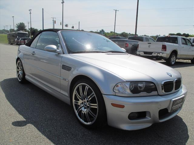 2003 BMW M3 for sale in Willimantic CT