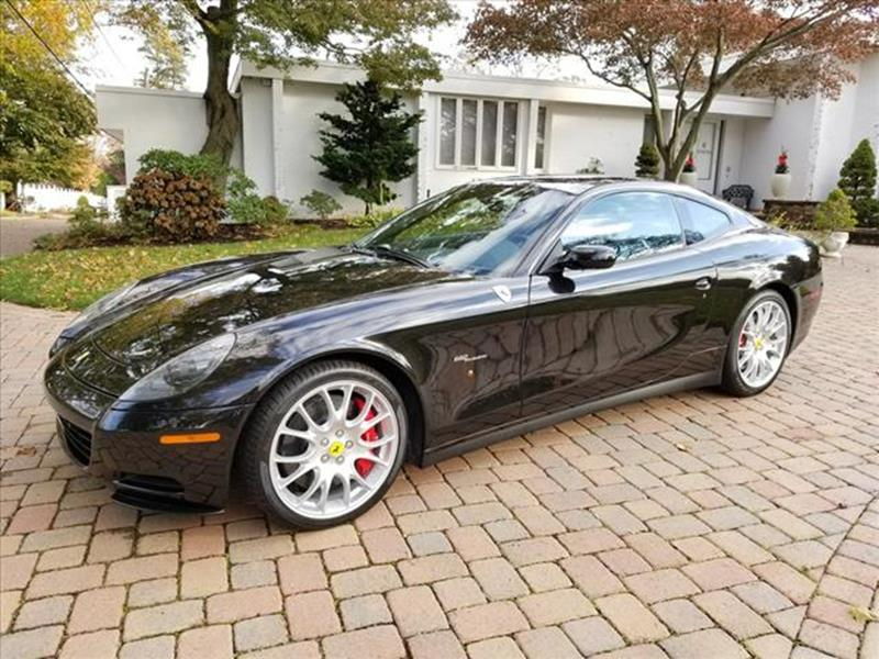 ferrari 612 scaglietti for sale. Black Bedroom Furniture Sets. Home Design Ideas