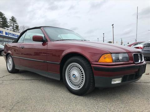 1994 BMW 3 Series For Sale - Carsforsale.com®