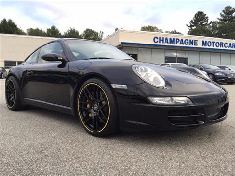 2005 Porsche 911 for sale in Willimantic, CT