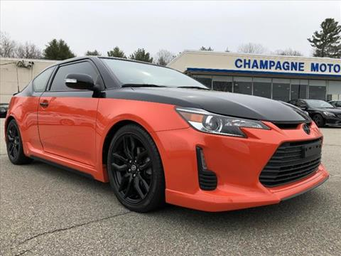 used scion tc for sale in connecticut. Black Bedroom Furniture Sets. Home Design Ideas