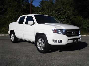 2014 Honda Ridgeline for sale in Willimantic, CT