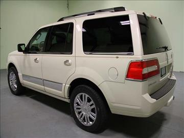 2008 Lincoln Navigator