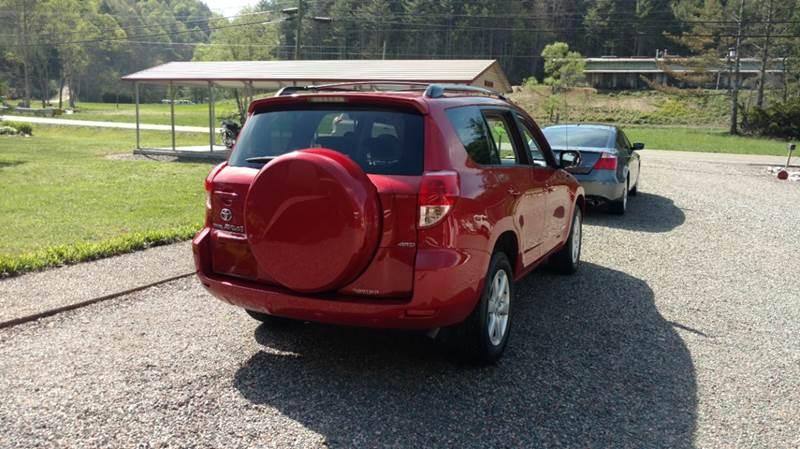 2006 Toyota RAV4 ltd - Laurel Bloomery TN