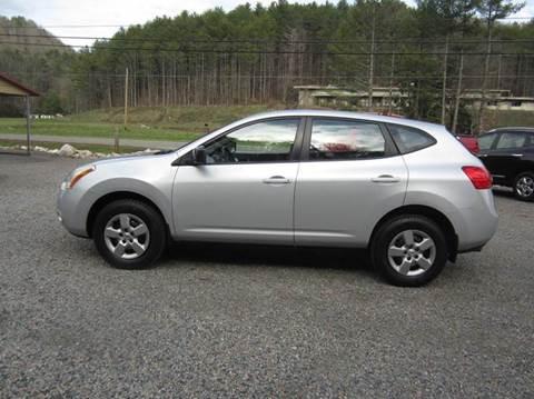2008 Nissan Rogue Sport For Sale In Laurel Bloomery, TN