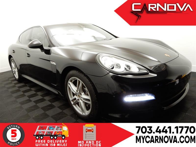 2011 porsche panamera for sale. Black Bedroom Furniture Sets. Home Design Ideas
