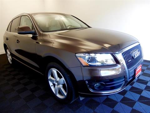 2012 Audi Q5 for sale in Stafford, VA