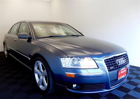 2006 Audi A8 L for sale in Stafford, VA