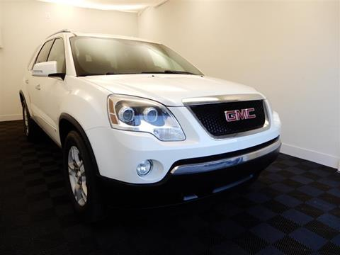 2009 GMC Acadia for sale in Stafford, VA