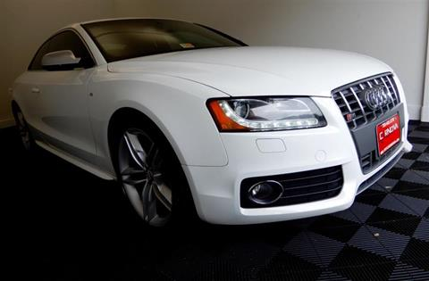 2010 Audi S5 for sale in Stafford, VA