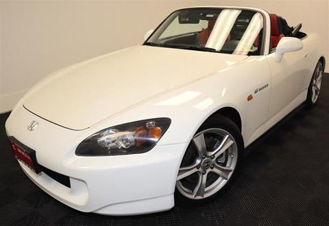 2008 Honda S2000 for sale in Stafford, VA