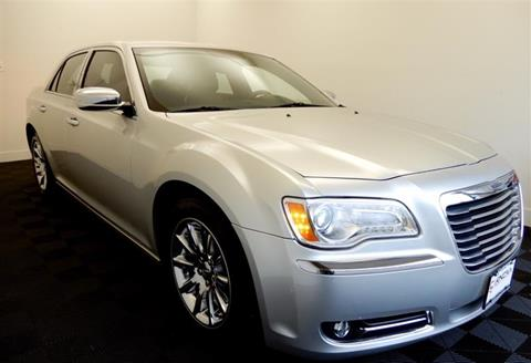 2012 Chrysler 300 for sale in Stafford, VA