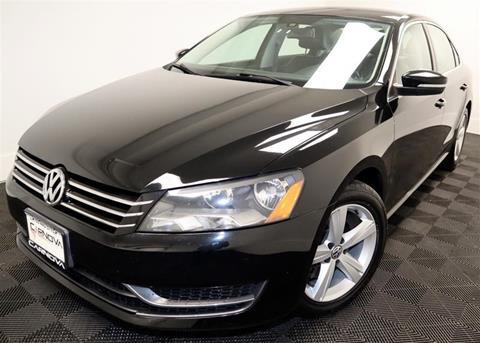 2014 Volkswagen Passat for sale in Stafford, VA