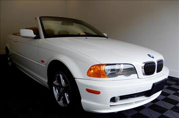 2002 BMW 3 Series for sale in Stafford, VA