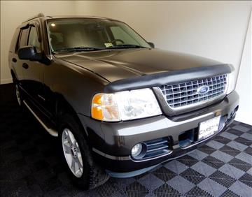 2005 Ford Explorer for sale in Stafford, VA