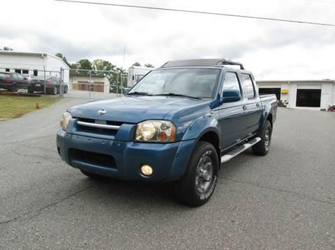 2001 Nissan Frontier for sale in Alpharetta, GA