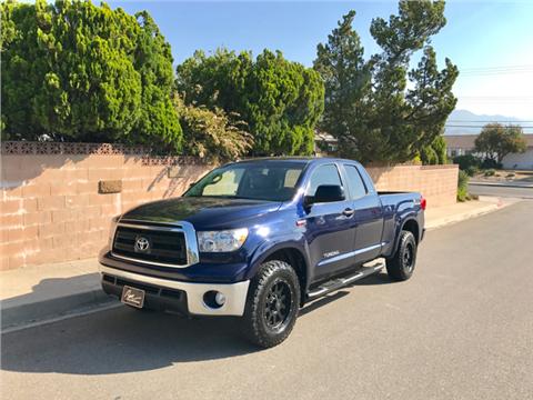 2013 Toyota Tundra for sale in Tujunga, CA