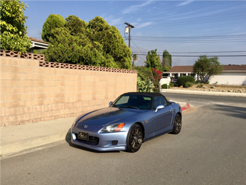 2003 honda s2000 for sale. Black Bedroom Furniture Sets. Home Design Ideas