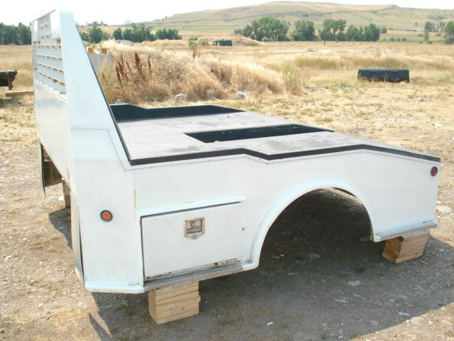 Truck Beds For Sale >> Used Western Hauler Truck Beds - Bing images