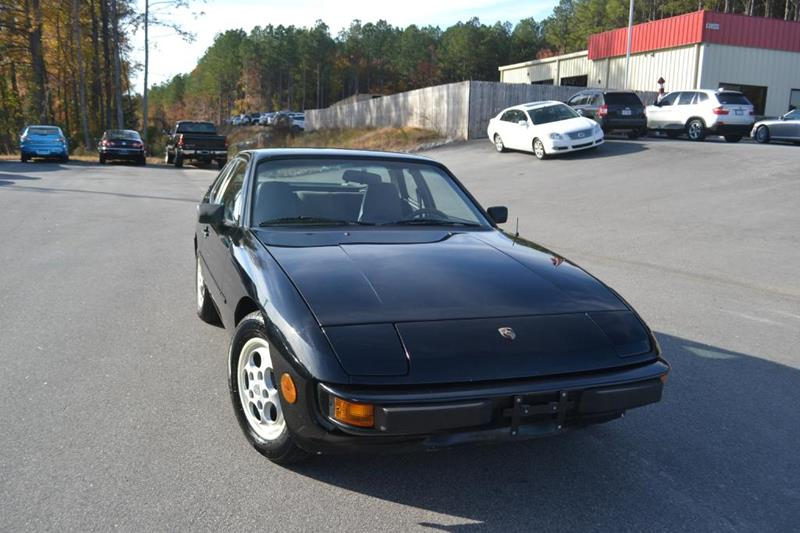 1988 Porsche 924 For Sale in Lima, OH - Carsforsale.com