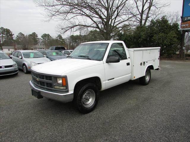 Used Cars Trucks Nc Lees Auto Center