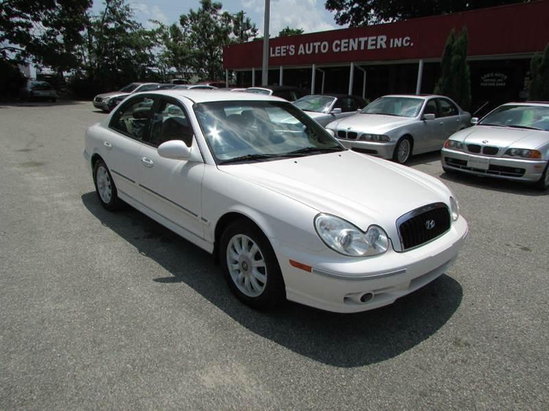 Hyundai for sale in clayton nc for Mega motors clayton nc
