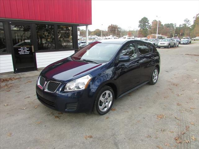 2009 Pontiac Vibe for sale in Clayton NC