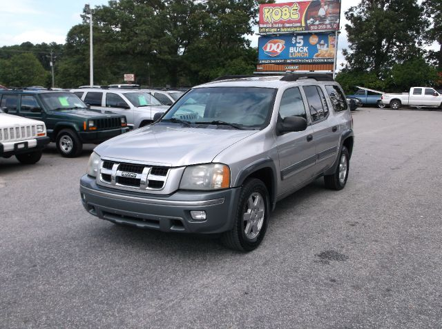 2004 Isuzu Ascender for sale in Clayton NC