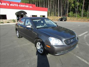 2007 Kia Optima for sale in Raleigh, NC