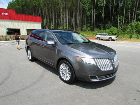2010 Lincoln MKT for sale in Raleigh, NC