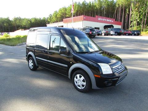 2012 Ford Transit Connect for sale in Raleigh, NC