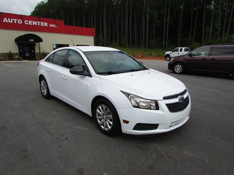 2011 Chevrolet Cruze for sale in Raleigh, NC