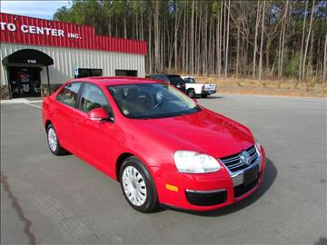 Volkswagen For Sale Raleigh Nc