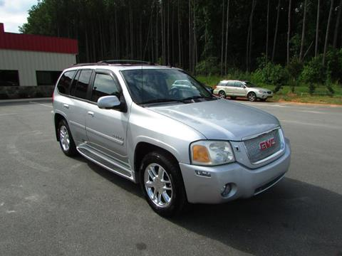 2009 GMC Envoy for sale in Raleigh, NC
