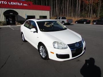 2007 Volkswagen Jetta for sale in Raleigh, NC