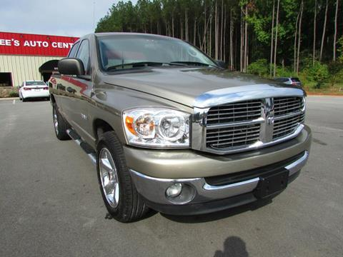 2008 Dodge Ram Pickup 1500 for sale in Raleigh, NC