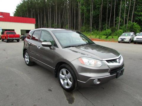 2008 Acura RDX for sale in Raleigh, NC