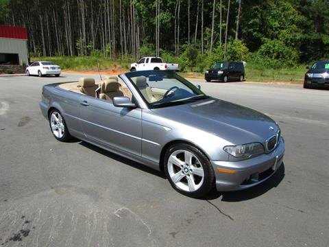 2005 BMW 3 Series for sale in Raleigh, NC