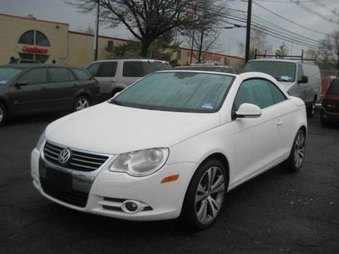 2008 Volkswagen Eos for sale in Cranford, NJ