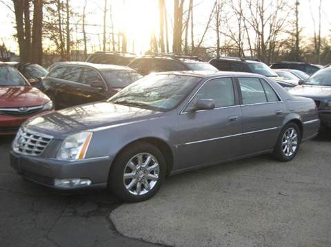 2008 Cadillac DTS for sale in Cranford, NJ