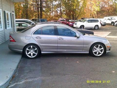 Cars for sale in cranford nj for Mercedes benz wayne nj