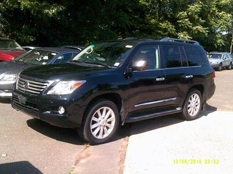 2011 Lexus LX 570 For Sale In Cranford, NJ